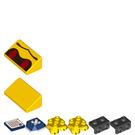 LEGO Buzzy Beetle Minifigure