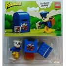 LEGO Buzzy Bulldog Set 3786