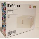 LEGO BYGGLEK box, medium (PE770439) Packaging