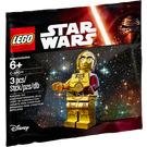LEGO C-3PO Set 5002948 Packaging