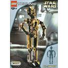 LEGO C-3PO Set 8007