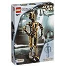 LEGO C-3PO Set 8007 Packaging