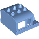 LEGO Cabin for Steam Train (13532 / 20150)