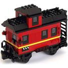 LEGO Caboose Set 10014
