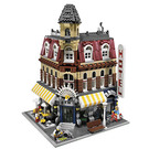 LEGO Cafe Corner Set 10182