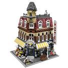 LEGO Cafe Corner Set 10182
