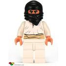 LEGO Cairo Thug Minifigure