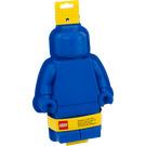 LEGO Cake Mold - Minifigure (Blue) (853575)