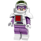 LEGO Calculator Minifigure