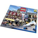 LEGO Calendar - 2012 US (853352)