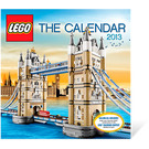 LEGO Calendar - 2013 US (5001252)