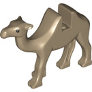 LEGO Camel with Open Hump (89352 / 89789 / 91967)