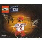 LEGO Cameraman 1 Set 4058