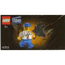 LEGO Cameraman Set 4053