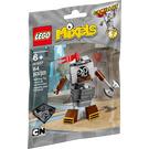 LEGO Camillot Set 41557 Packaging