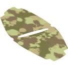 LEGO Camouflage Poncho (21018)