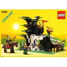 LEGO Camouflaged Outpost Set 6066
