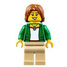 LEGO Camper - Female Minifigure