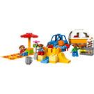 LEGO Camping Set 10602