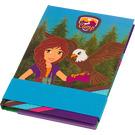 LEGO Campsite Scrapbook (853555)