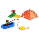 LEGO Campsite Set 3610