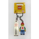 LEGO Canada Key Chain (853307)