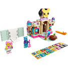 LEGO Candy Castle Stage Set 43111