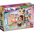 LEGO Candy Castle Stage Set 43111 Packaging