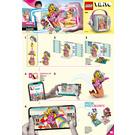 LEGO Candy Mermaid BeatBox Set 43102 Instructions