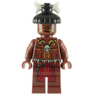 LEGO Cannibal 1 Minifigure