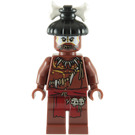 LEGO Cannibal 2 Minifigure