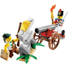 LEGO Cannon Battle Set 6239