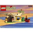 LEGO Cannon Cove Set 6266