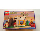 LEGO Cannon Cove Set 6266 Packaging