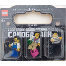 LEGO Canoga Park Exclusive Minifigure Pack (CANOGA)