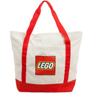 LEGO Canvas Tote Bag (5005326)