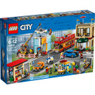 LEGO Capital City Set 60200