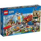LEGO Capital City Set 60200 Packaging