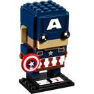 LEGO Captain America Set 41589