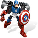 LEGO Captain America Set 4597
