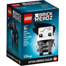 LEGO Captain Armando Salazar Set 41594 Packaging