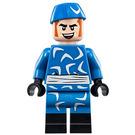 LEGO Captain Boomerang Minifigure