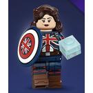LEGO Captain Carter 71031-10