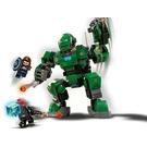 LEGO Captain Carter & The Hydra Stomper Set 76201
