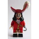 LEGO Captain Hook Minifigure