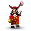 LEGO Captain Hook Set 71012-16