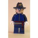 LEGO Captain J. Fuller Minifigure