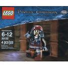 LEGO {Captain Jack Sparrow} Set 30132
