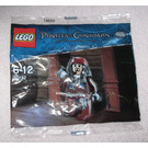 LEGO {Captain Jack Sparrow} Set 30132 Packaging