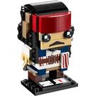 LEGO Captain Jack Sparrow Set 41593